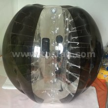 New products popular inflatable bubble soccer outdoor knocker ball TB070
