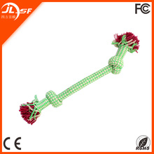 Simple and cheap dog toy,stronger cotton rope for dog toy,dog rope toy wholesale