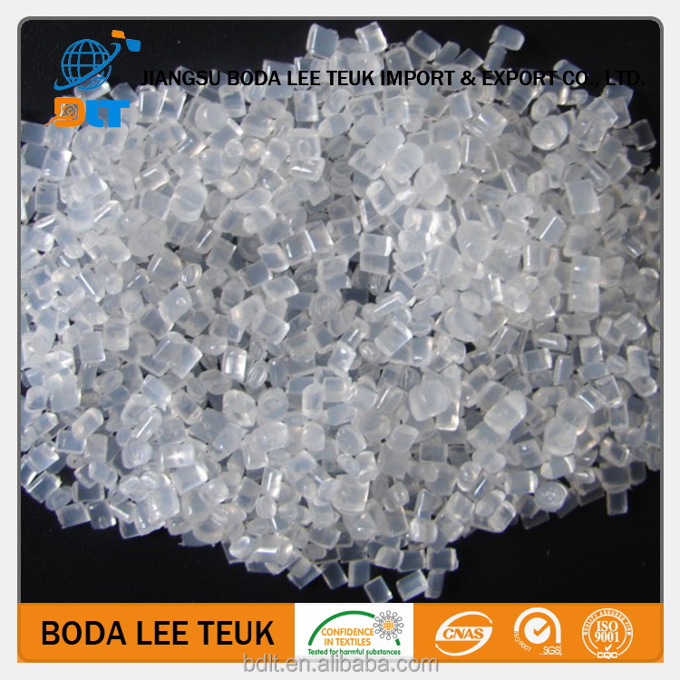 pp granule manufacturers natural color recycled polypropylene pp