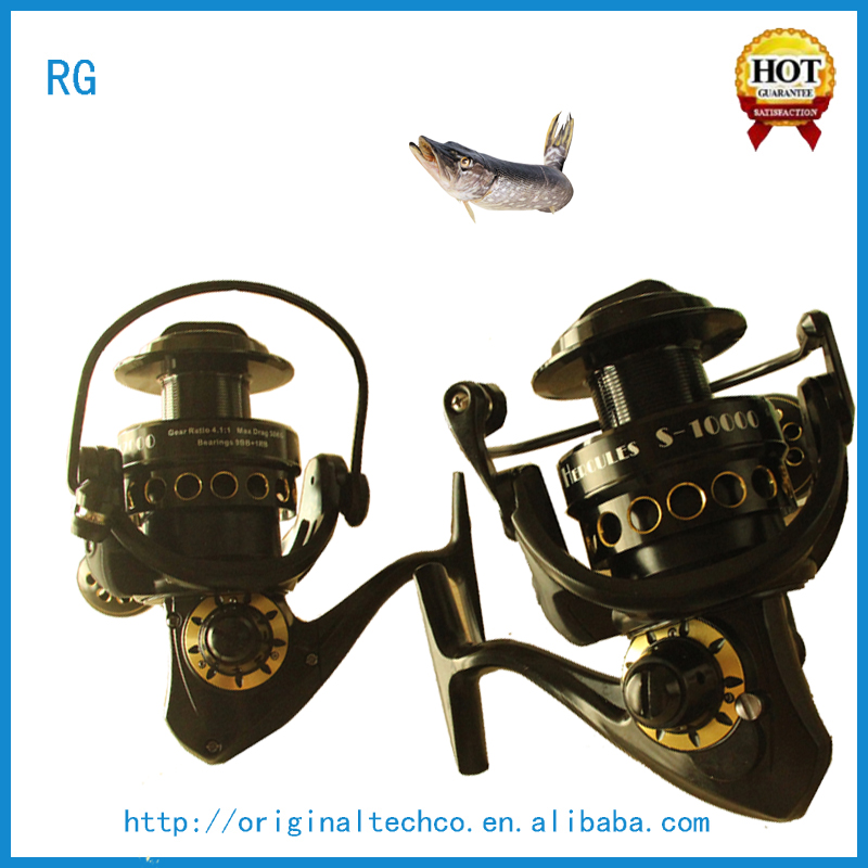 Best Cnc Left/Right Handle Surf Casting Spinning Reel Fishing Reels Saltwater,Slow Jigging Fishing Equipment Reel Spinning Japan