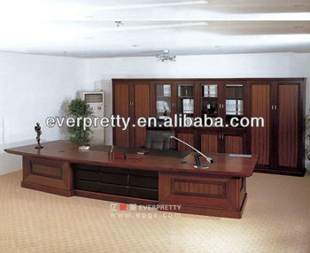 Luxury executive desk large executive desk office for Muebles de oficina lujosos