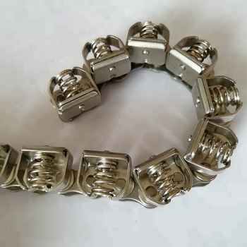 Good Quality Stainless Steel Gripper Chain