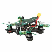 JJRC JJPRO P130 Battler 130mm 800TVL Camera 5.8G FPV Micro Racing Drone with CC3D Flight Controller FS-i6 Transmitter