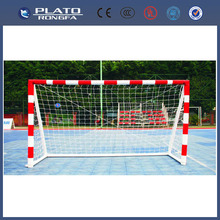 PVC inflatable football training dummy