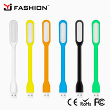 YIJIA SHISHANG Fashion flexible usb lamp, portable flexible usb led light mobile phone accessories