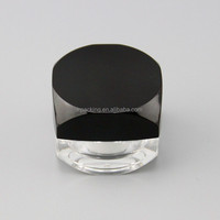 5ml 10ml nail glue plastic container custom made