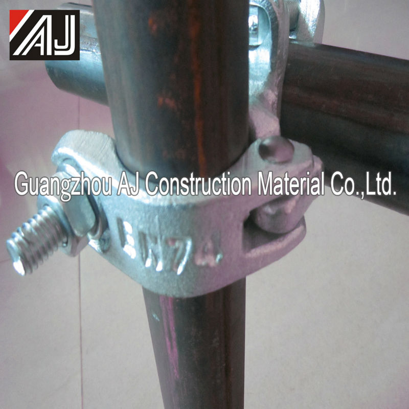 Guangzhou scaffold beam clamps in construction