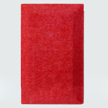noise reducing polyester fiber sound insulation panels