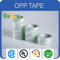 the cheapest & great quality opp packing tape in China