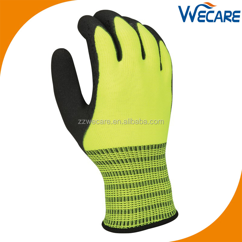 Thermal Freezer Work Gloves for Cold Store