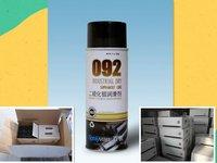 Sprayvan industrial dry moly lubricant