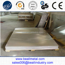 SUS 316l stainless steel cold coil, AISI 904L CR plate , ASTM 2205 HR sheet
