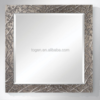 6mm mirror glass price for sale in China