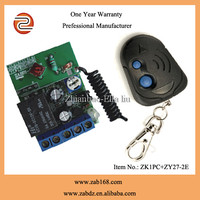 Good Performance Wireless RF 12v Remote