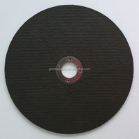7'' Inch Abrasive cutting and grinding discs for stainless steel / metal cutter