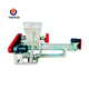 automatic plastic bottle crusher/household plastic crusher/recycled plastic bottle crusher shredder grinder machine