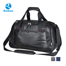 Roihao new product cheap price 39L brand traveling bags, fashion model travel bags