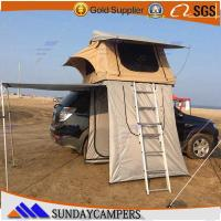 Best selling portable folding auto roof garage tent / Durable military surplus tent
