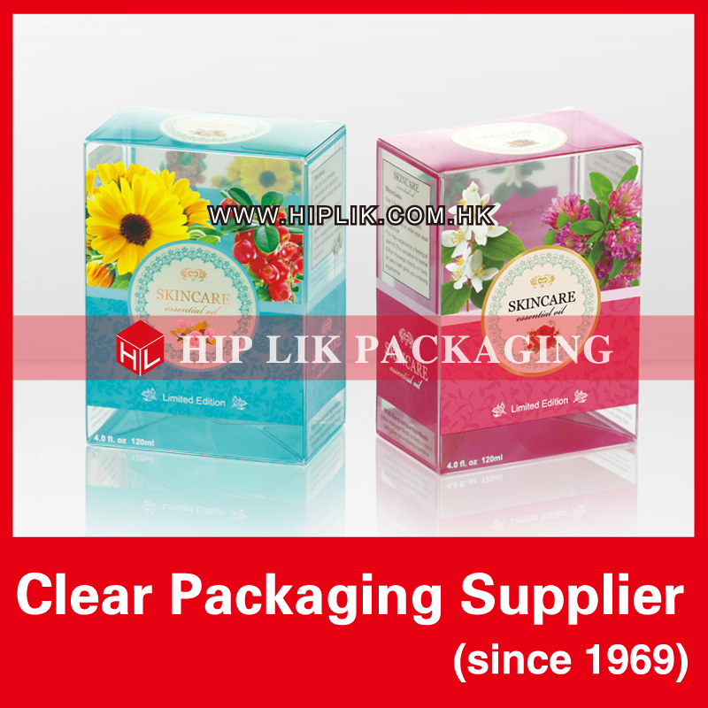 New PVC Boxes Manufacturer