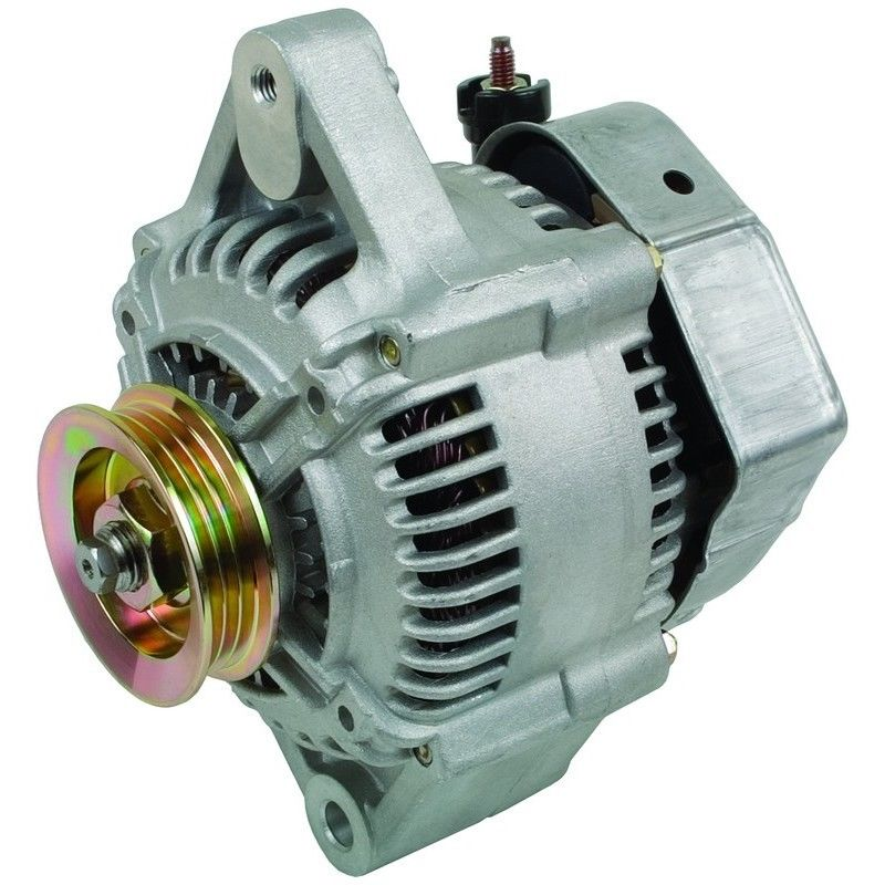 12V 60A Alternator fits Civics 100211-3590