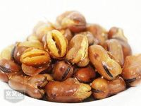 malaysian snack/spicy/roasted nuts