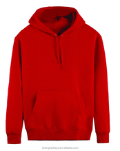 Customized stylish oversized hoodies for man