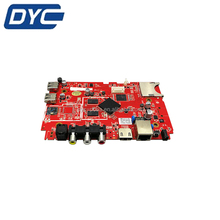 Lcd tv pcb main board,OEM/SMT PCBA/PCB Assembly /Electronics components