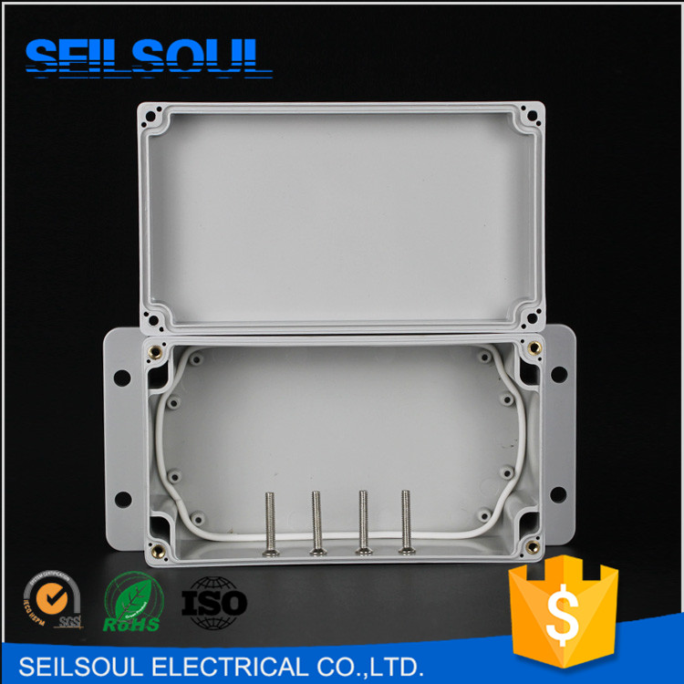 Low price ip65 junction boxes metal electrical junction box wiring