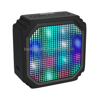Mini bass bluetooth speaker portable sport out bluetooth speaker subwoofer