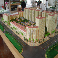 Residential house model , building model making in Other construction &real estate
