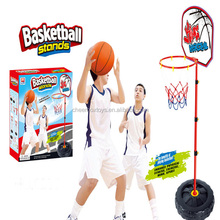Good quality mini children portable plastic basketball stand multi hoops ball game for sale