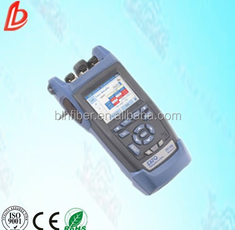 Next-Gen Loss Test Set FOT-930 Loss Tester EXFO FOT-930 MaxTester Multifuction fiber Loss Tester