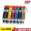printers compatible ink cartridge pgi-670xl cli-671xl for canon PIXMA MG7760/MG7765/MG7766
