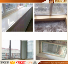 Boton Stone customized Marble window sill,window surround cover