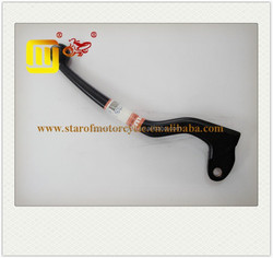 motorcycle brake lever clutch lever handle lever ZJ125 shape is GS125