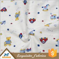 Factory price High quality Wholesale Comfortable english cotton printed fabric