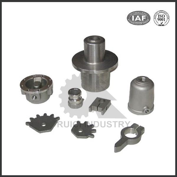 China OEM cnc machining car auto parts for machinery parts