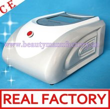 2012 LATEST portable professional vacuum cellulite machine
