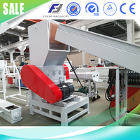 Hot sale PP PE Film Washing and Recycling Machine