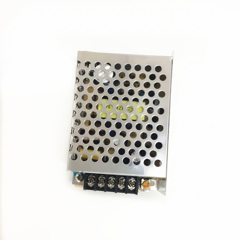 22W LED driver switching power supply
