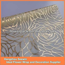 Non-woven Flower Wrap(gift Wrapping )