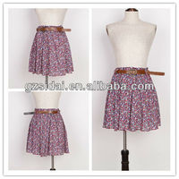 western looking up shenzhen haoyang skirt