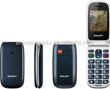 Perfect Low Price Dual Sim Senior Citizen Mobile Phone For Old Aged People W72