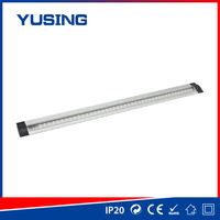 China supplier smd3528 led 10w kitchen lighting under cabinet
