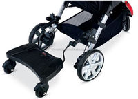 Popular hot sale baby stroller board buggy board with wheels