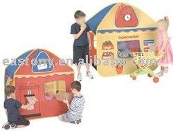 Ufficio postale negozio pop up giocare tenda bambini tenda tenda