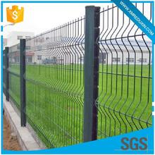 Various industrial fields extensively used removable garden fence