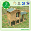 high quality metal rabbit hutch/cheap rabbit cages DXR036