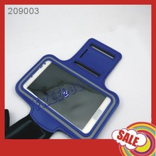 New Arrival running armband case for S4