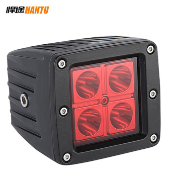 car short spot parts led work light bar